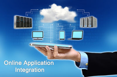 online-application-integration